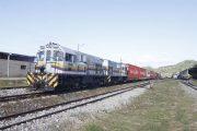 Gobierno potencializa la conectividad multimodal por río y tren