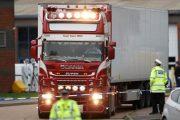 Los 39 muertos encontrados en un camión en Reino Unido eran chinos