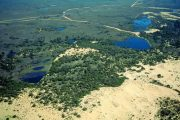 El mundo no está preparado para impacto del cambio climático en suministros de agua: expertos