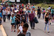 Éxodo de venezolanos llegará a 5 millones mientras crecen necesidades a largo plazo: funcionarios