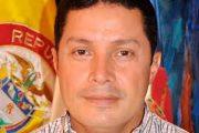 Jhon Valle Cuello, nuevo director de Corpocesar