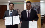 Función Pública y Registraduría firman convenio de intercambio de información