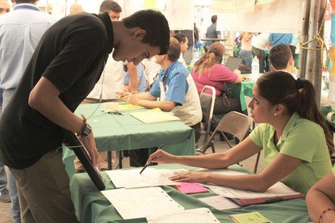 Gobierno dio a conocer proyecto de decreto para promover vinculación de jóvenes al sector público