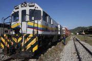 Un total de 2.020 toneladas se han movilizado por el corredor férreo La Dorada- Chiriguaná - Santa Marta