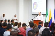 Desde Valledupar, Procurador lideró audiencia #YoVotoLimpio