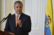 Presidente firmó decreto para garantizar el orden público en las elecciones del próximo domingo
