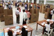 Designados delegados del Gobierno Nacional para garantizar elecciones del 27 de octubre