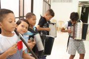 En El Copey se realizará Primer Encuentro Subregional de la Cultura Cesarense