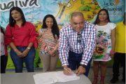 Firman acuerdo entre la Uniguajira y el Gobierno de Curazao