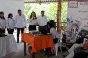 Productores de cacao del municipio de Manaure (Cesar), rumbo a la competitividad