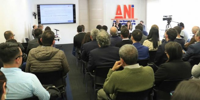 ANI y Cormagdalena realizaron primera audiencia de presentación del proyecto App del Río Magdalena