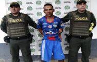 Capturado presunto homicida en Curumaní