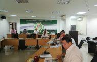 Estudio de presupuesto 2020 para el Cesar, avanza en la Asamblea Departamental