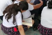 """En Aguachica lanzan estrategia """"El Cesar Lee por el Camino del Desarrollo y La Paz"""""""