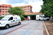 Al Rosario Pumarejo del deben cerca de $ 63 mil millones y los médicos especialistas entraron en cese de actividades