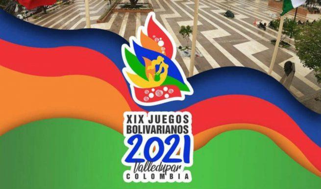 Con agenda de actividades, comienza en firme organización de los Juegos Bolivarianos 2021 en Valledupar