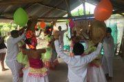 Por la reconciliación trabajan la ARN, Drummond y la Alcaldía de La Jagua de Ibirico