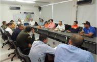 En La Guajira realizaron consejo extraordinario de seguridad con miras a la marcha del 21 de noviembre