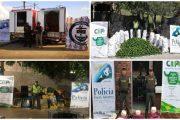 En zona de frontera, incautaron más de $ 70 millones en productos agropecuarios de contrabando