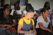 """Lideresas comunales participan en el """"X Congreso Nacional de Mujeres Comunales de Colombia"""""""
