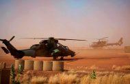 Mueren 13 soldados franceses en operación contra yihadistas en Malí
