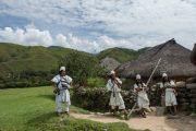 Comunidad arhuaca recibe la primera sede de la Registraduría en un pueblo indígena