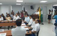 Se inició empalme entre Gobierno Departamental y el gobernador electo del Cesar