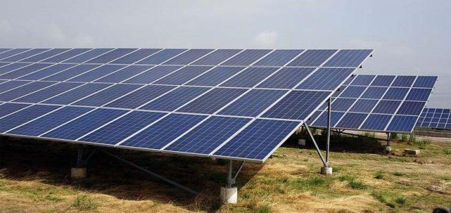 Anla da luz verde a instalación de más de 462.000 paneles solares en Cesar