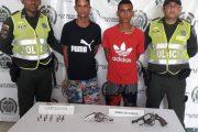 Capturados presuntos homicidas en la invasión Tierra Prometida