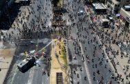 Chile llamará a plebiscito en abril para reemplazar Constitución de tiempos de Pinochet