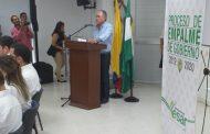 Gobernador Ovalle rendirá cuentas en Aguachica y en Valledupar