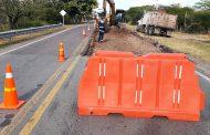 Invías verificó compromisos adquiridos con transportadores y comunidad del sur de La Guajira