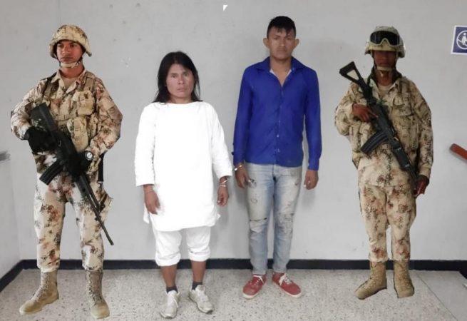 Ejército recuperó 19 semovientes hurtados en Dibulla, La Guajira