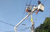 En el corregimiento de La Loma quedarán sin energía por trabajos de Electricaribe