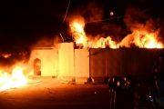 Mueren 14 manifestantes a manos de las fuerzas iraquíes