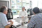Presidente de Finagro y Gobernador del Cesar comprobaron resultados financieros para productores agropecuarios