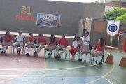 Colegio de Comfacesar deja en alto educación en el Cesar