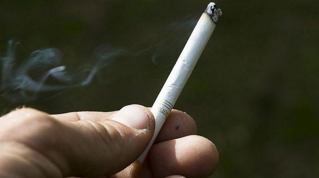 Consumo de tabaco le costó a Colombia $ 17 billones en 2017