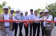 Gobierno entrega 44 nuevos kilómetros de doble calzada en Troncal del Magdalena