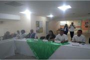 Nueva Mesa Departamental de Víctimas, se reunió de manera extraordinaria en Riohacha