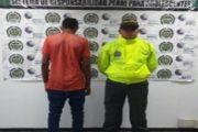 Por orden judicial, capturado presunto abusador sexual