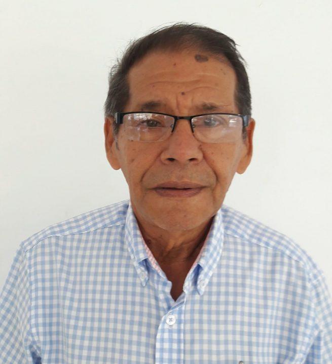 Falleció el periodista Álvaro Torres