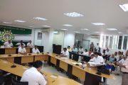 Asamblea Departamental del Cesar clausuró últimos periodos de sesiones extraordinarias