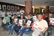 Familias de tres municipios del Cesar recibieron título de propiedad