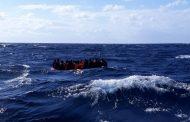 Al menos 57 muertos tras naufragar una patera frente a la costa mauritana