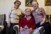 Envejecemos a saltos: las tres edades clave que alteran nuestro cuerpo