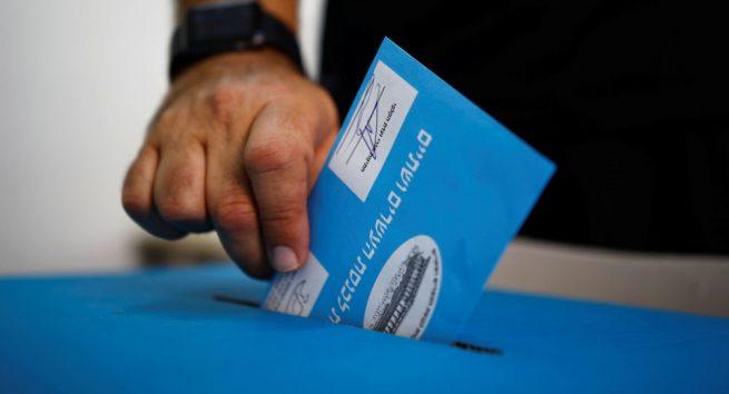 Israel celebrará elecciones el 2 de marzo, las terceras en menos de un año