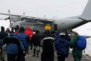 Fuerza Aérea de Chile declara siniestrado avión desaparecido con 38 personas