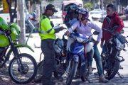Este miércoles, entrará en vigencia nuevo Decreto del día sin moto en Valledupar