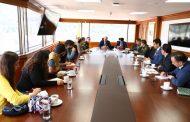 Procuraduría facilitó protocolo de diálogo permanente entre la Policía y defensores de DDHH de los estudiantes